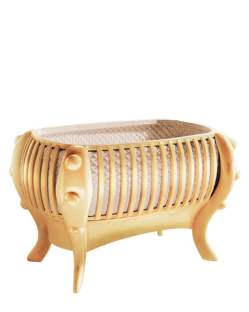 La Perla Gold Edition